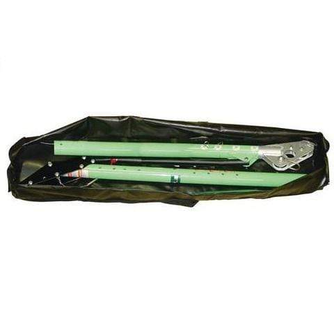 3M™ DBI-SALA® Advanced Carrying Bag, for 10 ft (3 m) Advanced Tripod, black, 10 ft (3 m)