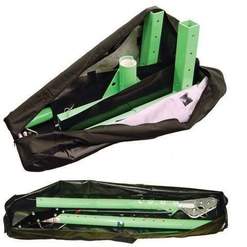 3M™ DBI-SALA® Advanced Carrying Bag, for Advanced 5-Piece Davit Hoist, black, set of 2