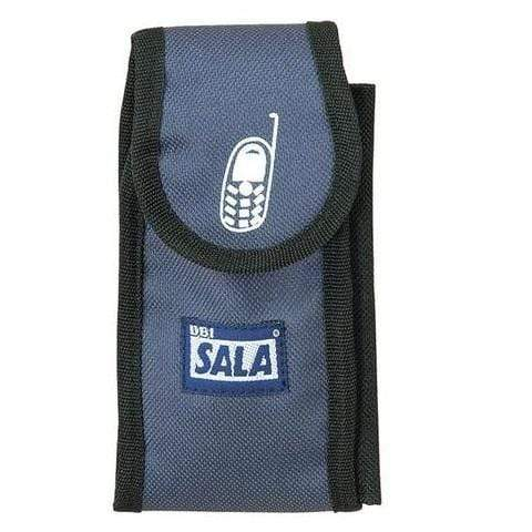 3M™ DBI-SALA® Cell Phone Holder Pouch, blue