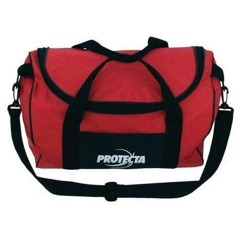 3M™ Protecta® Equipment Carrying and Storage Bag, red, 9.5 in x 10 in x 15.5 in (24.1 cm x 25.4 cm x 39.4 cm)