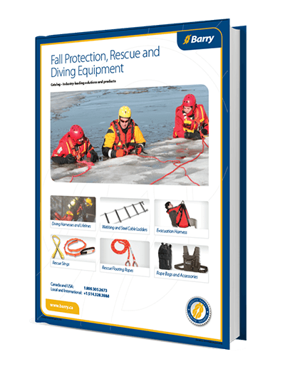 Fall Protection, Rescue and Rigging