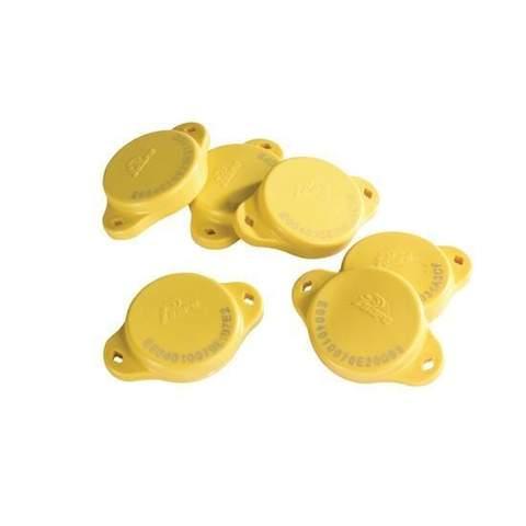 i-Safe™ Hardgoods HF RFID Tag - 100 Pack