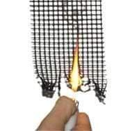 Fire Retardant for Netting (E2)