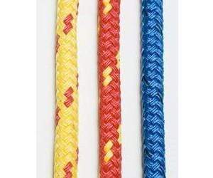 Corde de polypropylène multi filaments double tresse