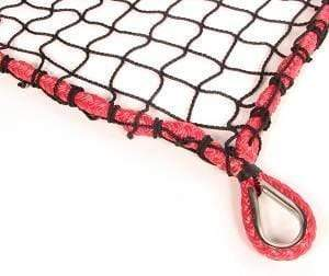 Nets and Netting Finishing - Corner Thimble (C1)