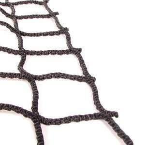 Nets and Netting Finishing - Double cut (F2)