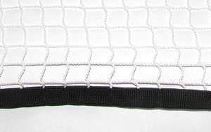 Nets and Netting Finishing - Sewn webbing (F7)